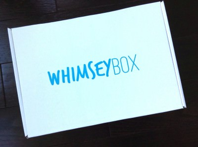 Whimsey Box – August Review