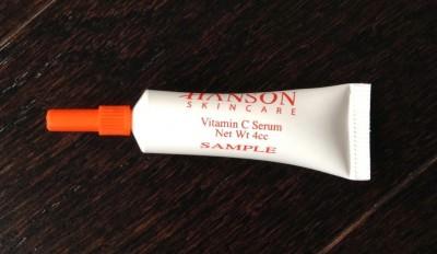 Hanson Skincare Vitamin C Serum
