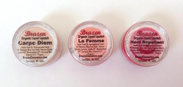 imageLiquid Lipsticks