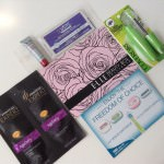 ELLE Canada Beauty Box – Fall 2013