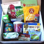 Snackbox – September Review