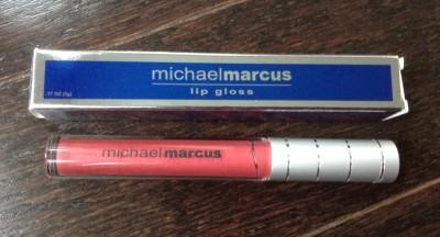 Michael Marcus Lip Gloss (Romance)