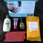 Beauty Box 5 Review – October 2013