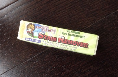 Bunchafarmers - Stain Remover