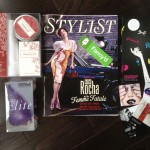 Coco Rocha Fancy Box Review – September 2013