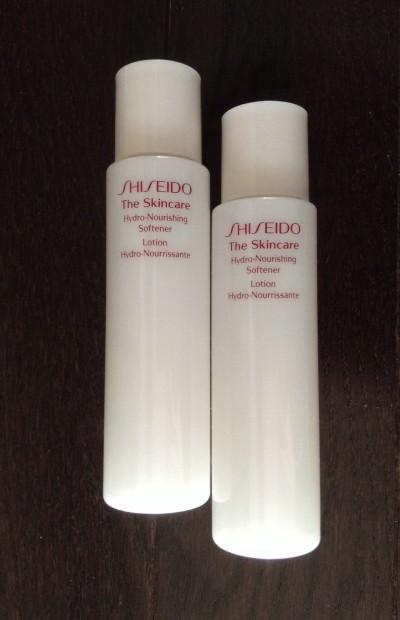 Shiseido Hydro-Nourishing Softener