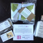 Pretty Box Full Size Review – October 2013
