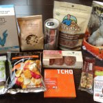 Snackbox Review – October 2013 + Promo Code & Giveaway!