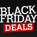 Black Friday Deals Starts Now!