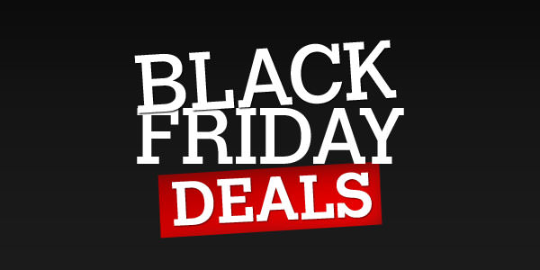 Hunting Bargains Android Special Edition Black Friday