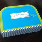 Little Passports Review + Promo Code – October 2013