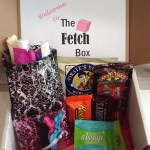 The Fetch Box Review + Coupon Code – November 2013