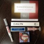 Wantable Makeup Box Review – November 2013