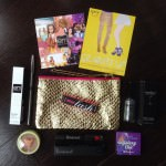 ipsy Glam Bag Review – November 2013