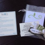 Fair Ivy Review – November 2013 – Monthly Gift Box Subscription