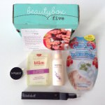 Beauty Box 5 Review – November 2013
