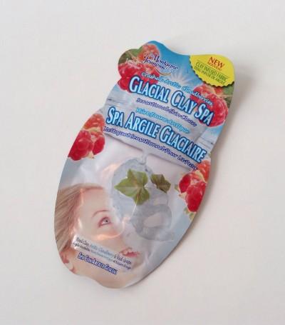 Montagne Jeunesse Glacial Face Mask