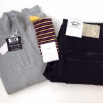 Five Four Club Review – Men's Clothing Subscription – December 2013