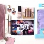 Wantable Romantic Rendezvous Hoilday Box Review – December 2013