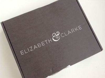 Elizabeth & Clarke Review - The Box