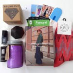 Coco Rocha Fancy Box Review + Coupon Code – November 2013