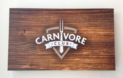 Carnivore Club Review - December 2013