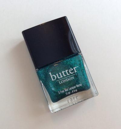 Butter London (Henley Regatta)