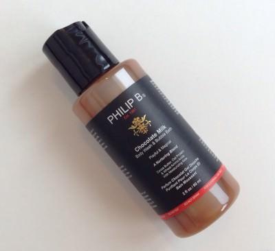 Philip B Body Wash (Chocolate Milk)