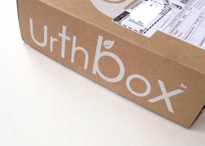 UrthBox Review + Coupon Code - November 2013