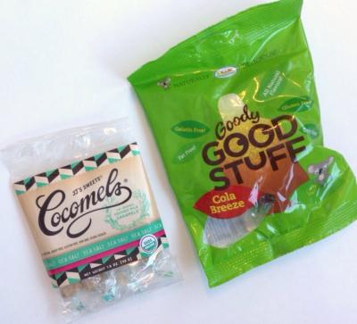JJ's Sweets Cocomels & Goody Good Stuff