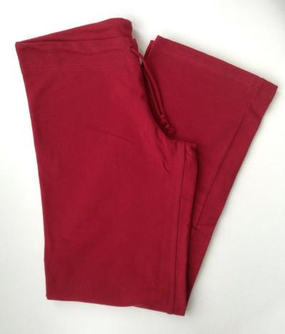 Bella + Canvas Fleece Straight Leg Sweatpants