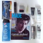 Limited Edition Men's Topbox Review – December 2013
