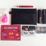 ipsy Glam Bag Review – December 2013