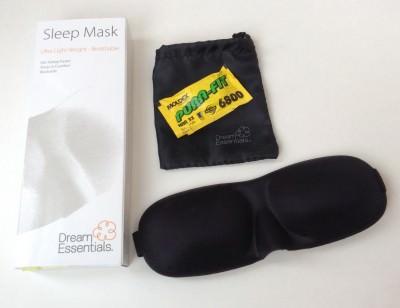 Dreams Essentials Sleep Mask