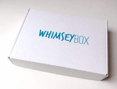 Whimseybox - December 2013