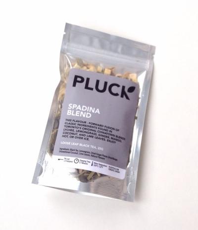 Pluck Tea (Toronto, ON)