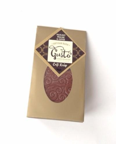 Gusto Chocolates - Cafe Krisp (Maple Ridge, BC)