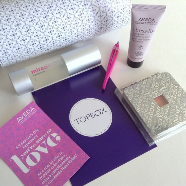 Topbox Review – January 2014