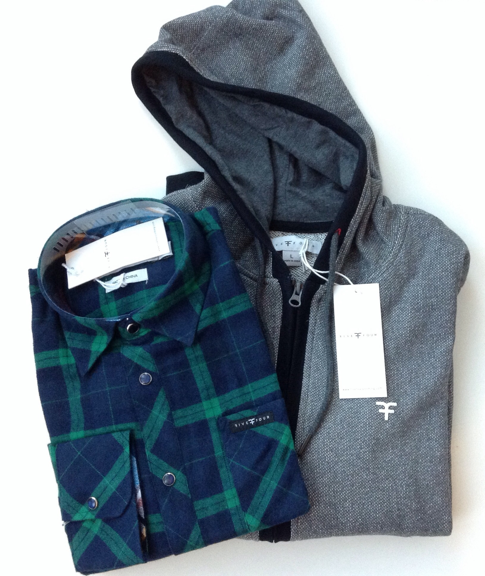 five four club review coupon code s clothing