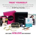 New Subscription Boxes & Deals