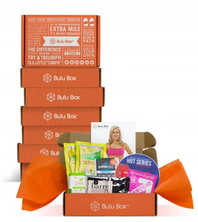 Bulu Box – 50% Off Subscription Promo Code