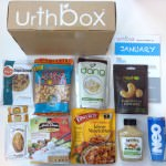 UrthBox Review + Coupon Code – January 2014