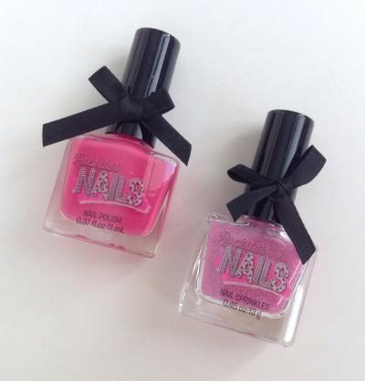 Beauty Box 5 Review – Rockstar Nails - Nail Polish & Nail Sprinkles