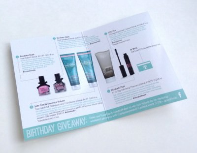 Beauty Box 5 Review – February 2014