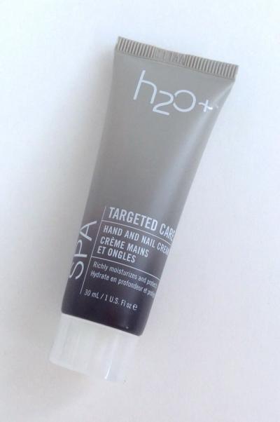 Beauty Box 5 Review – H20 Plus SPA Hand & Nail Cream