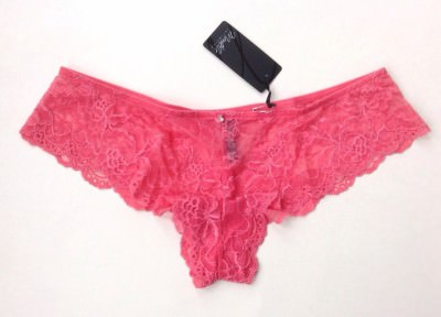 Wantable Intimates Box Review – February 2014