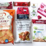 Vegan Cuts Snack Box Review – February 2014