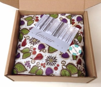 Little Life Box Review + Giveaway – February 2014