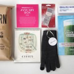 POPSUGAR Must Have Box Review – January 2014