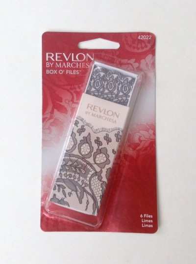 PopSugar Must Have Review – Revlon By Marchesa Box O' Files